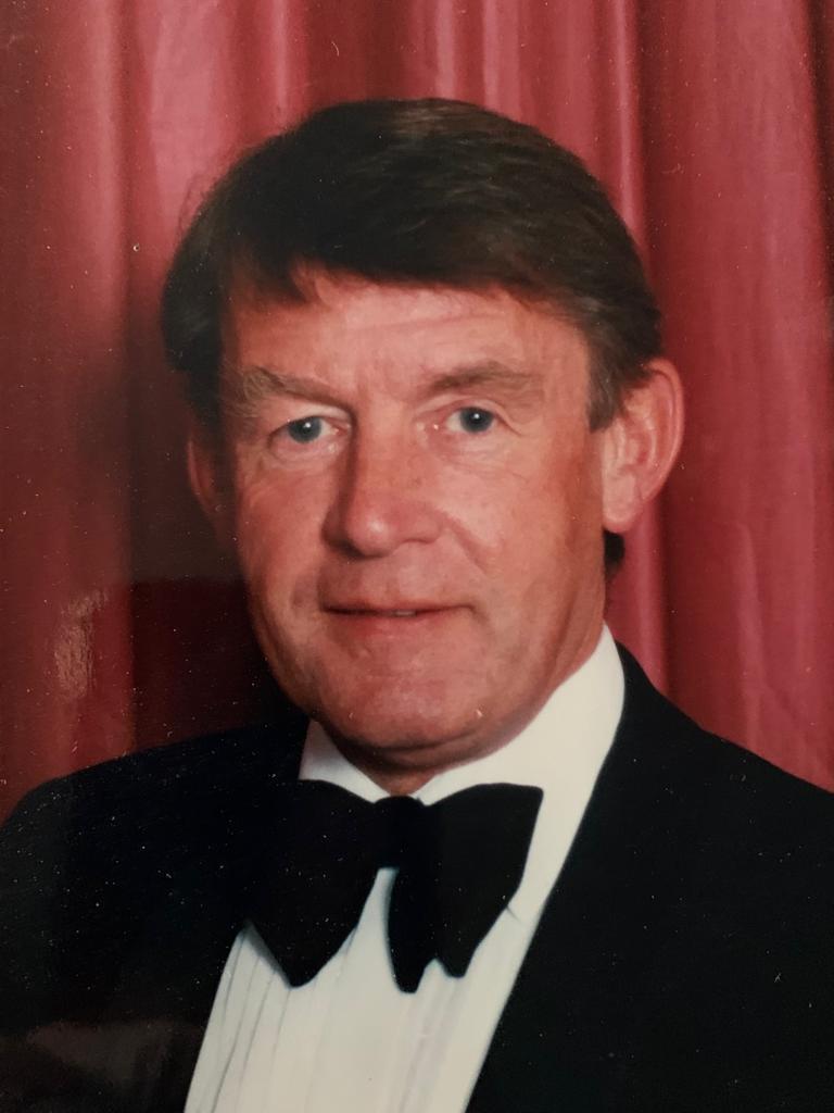 Barry Morris